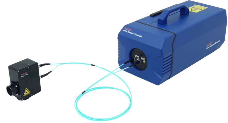 Laser Doppler Vibrometer