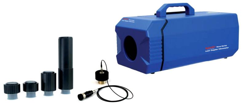 Benefits of Laser Vibrometers